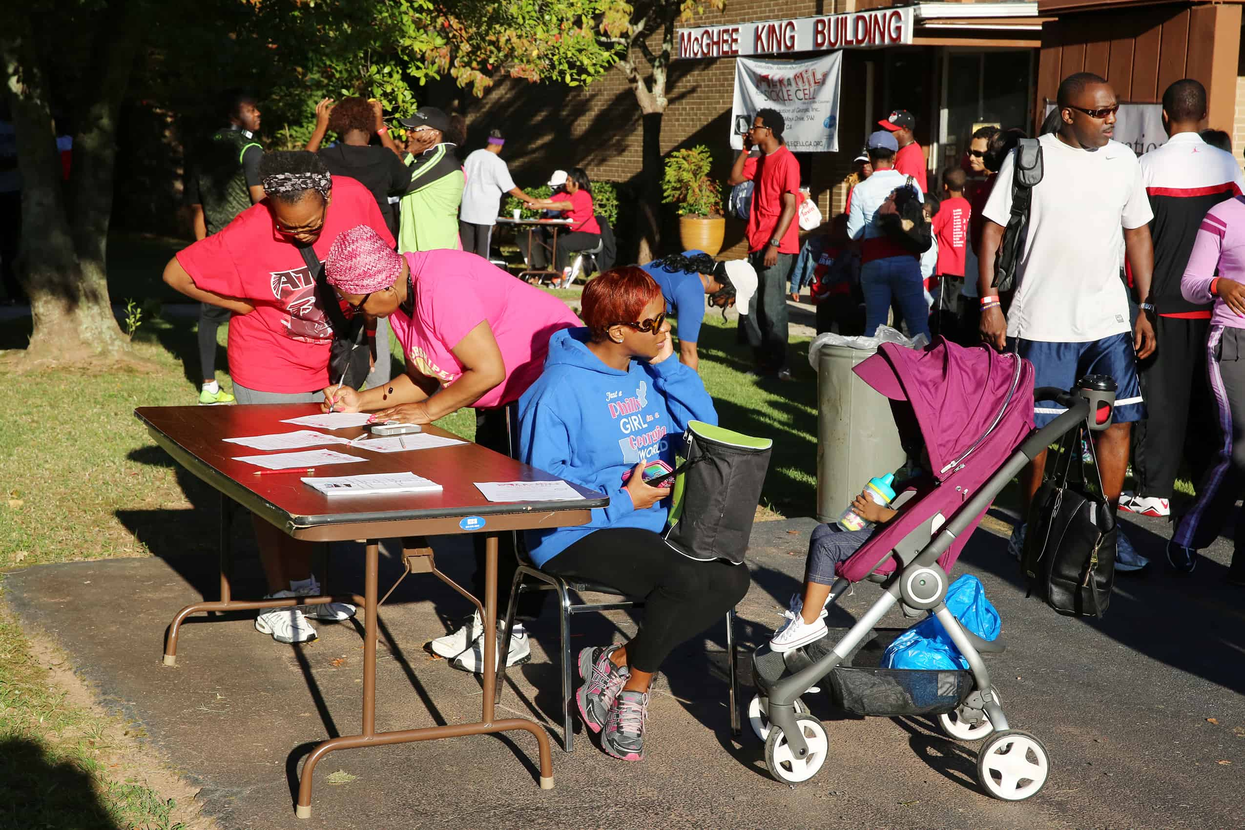 2nd Annual Walk A Mile – 5