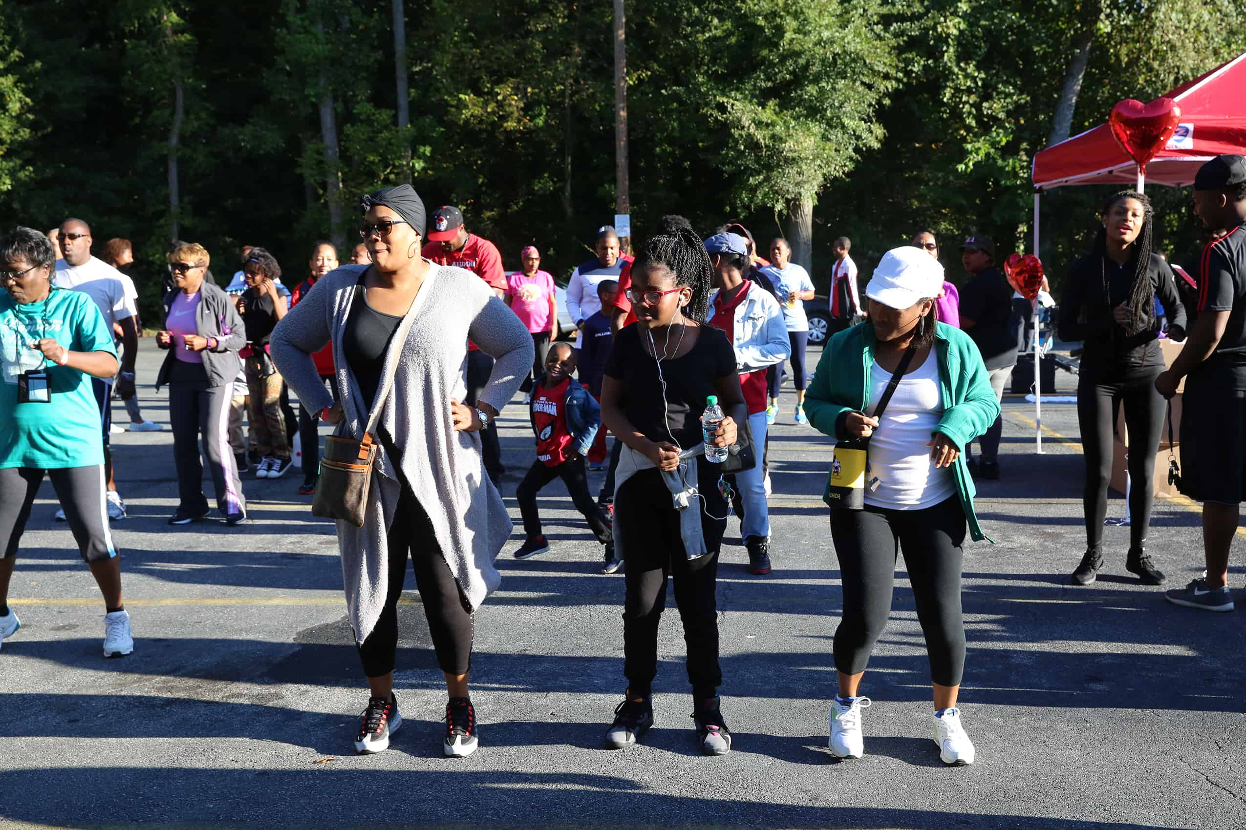 2nd Annual Walk A Mile – 8