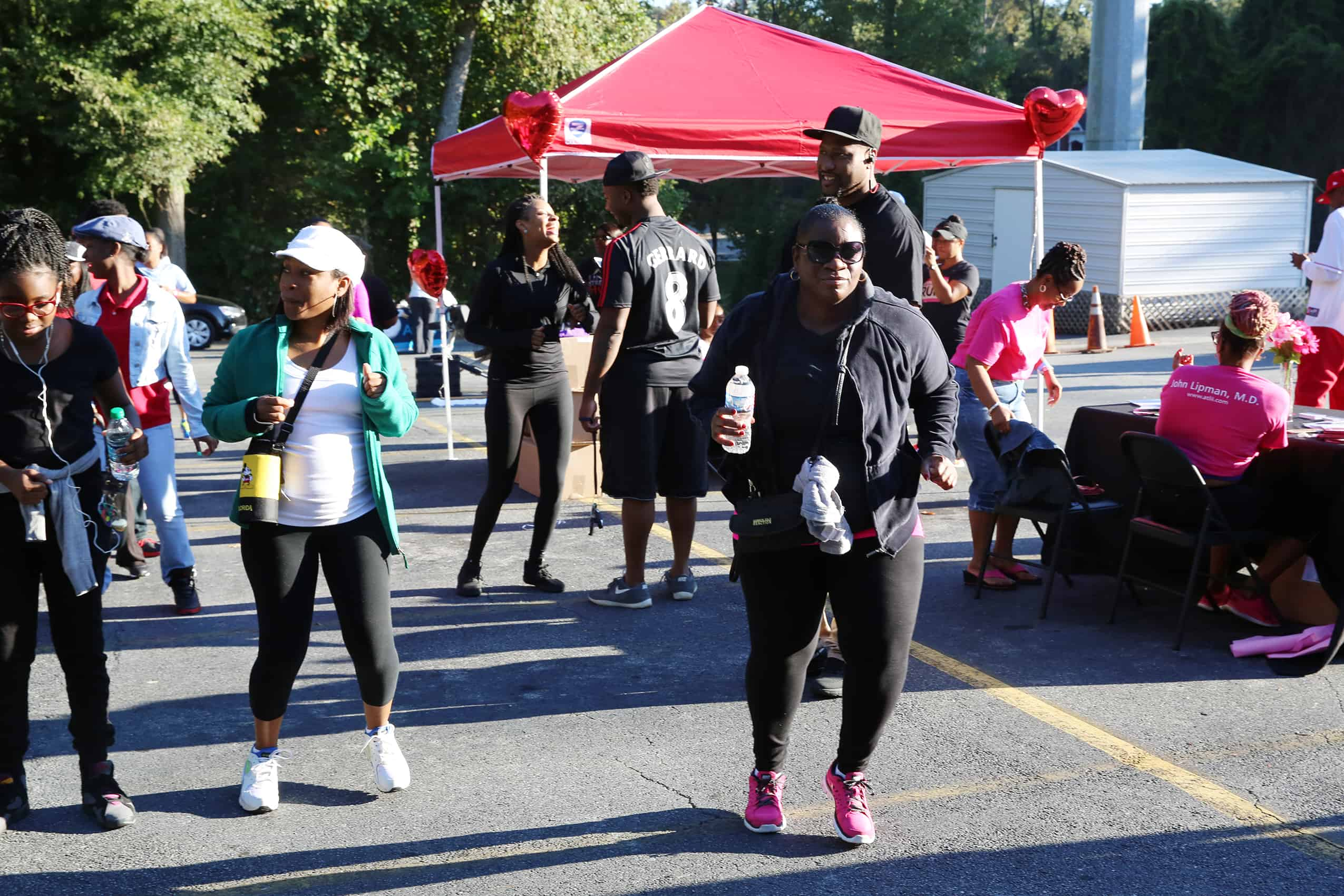 2nd Annual Walk A Mile – 31