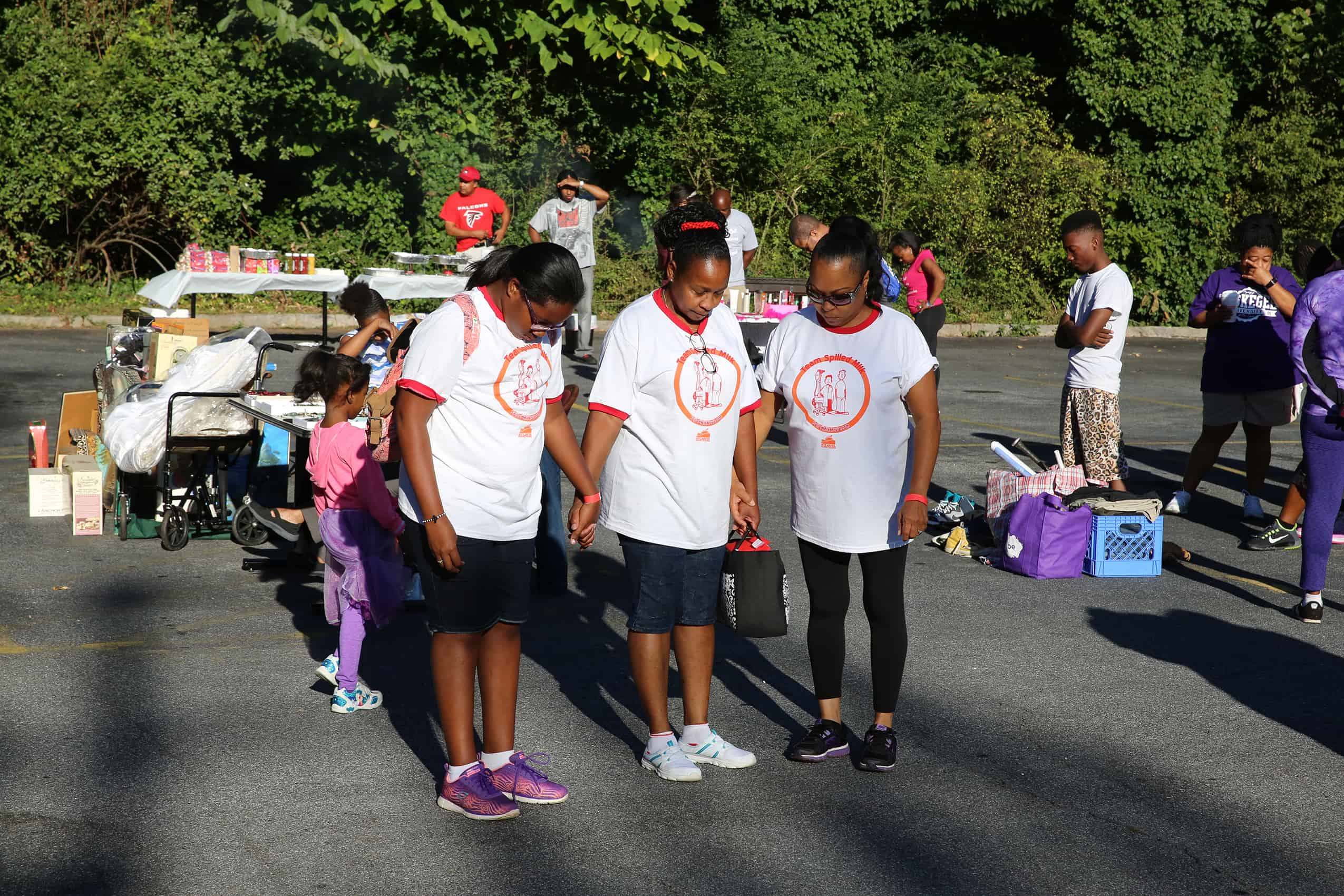 2nd Annual Walk A Mile – 28