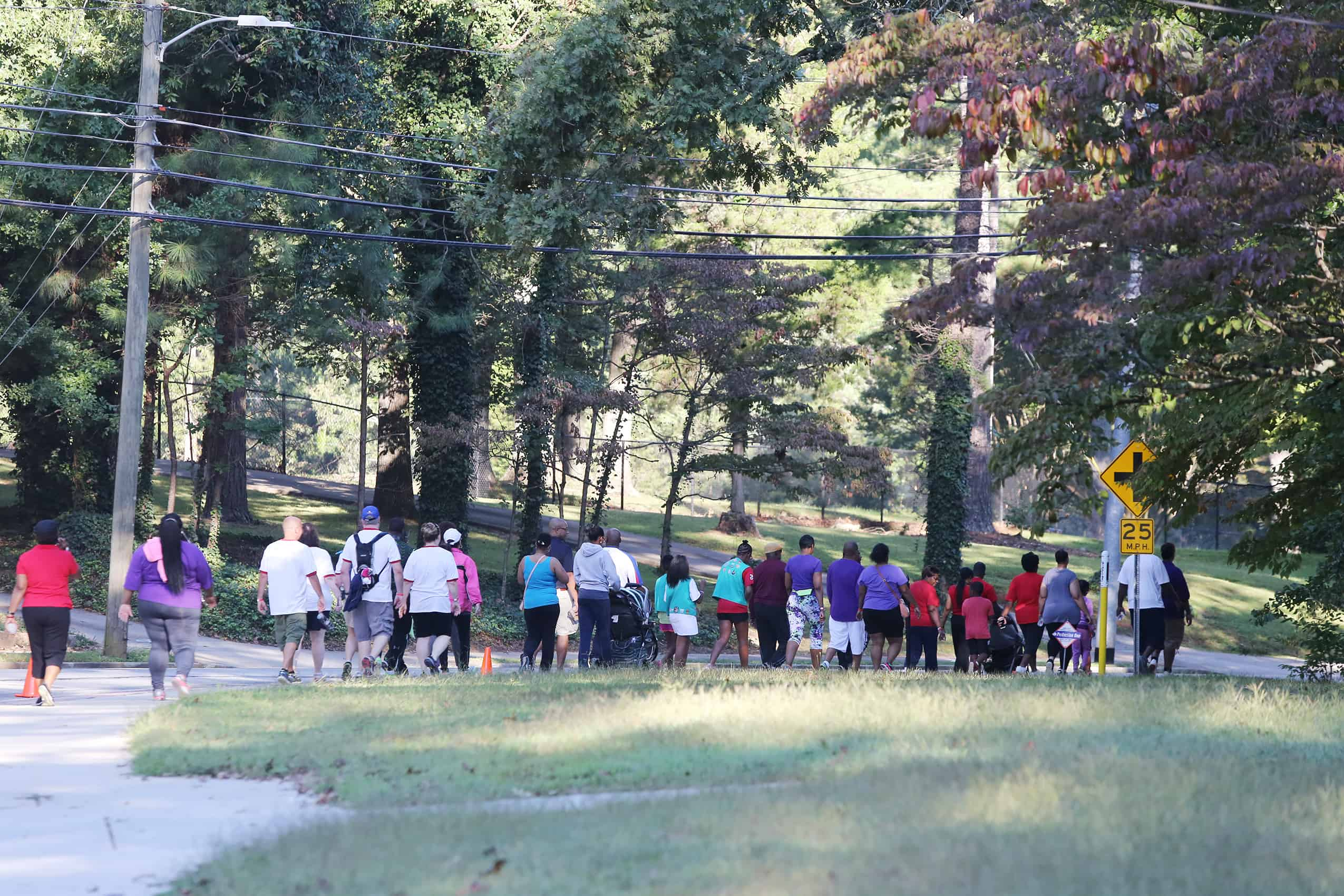 2nd Annual Walk A Mile – 21