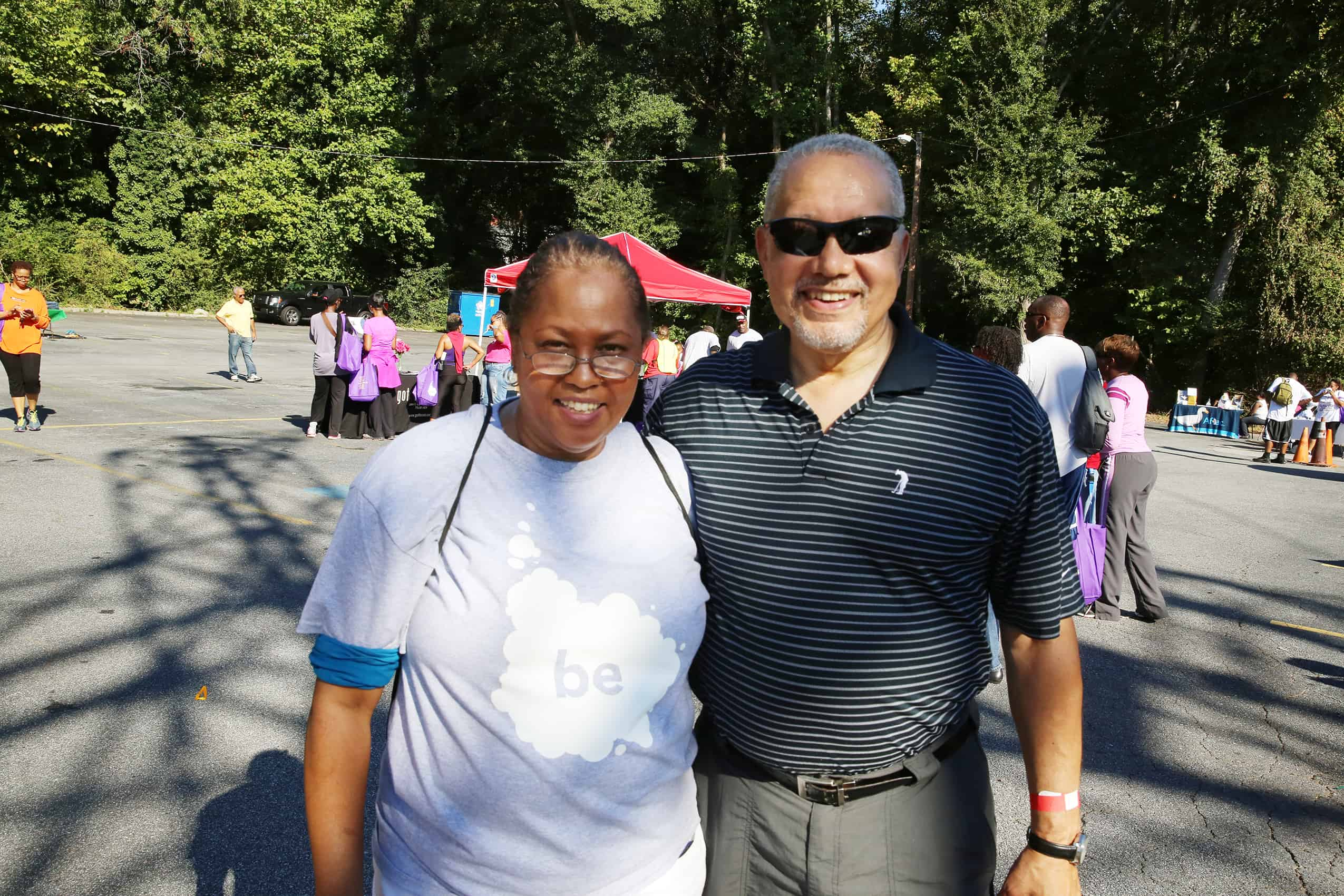 2nd Annual Walk A Mile – 17
