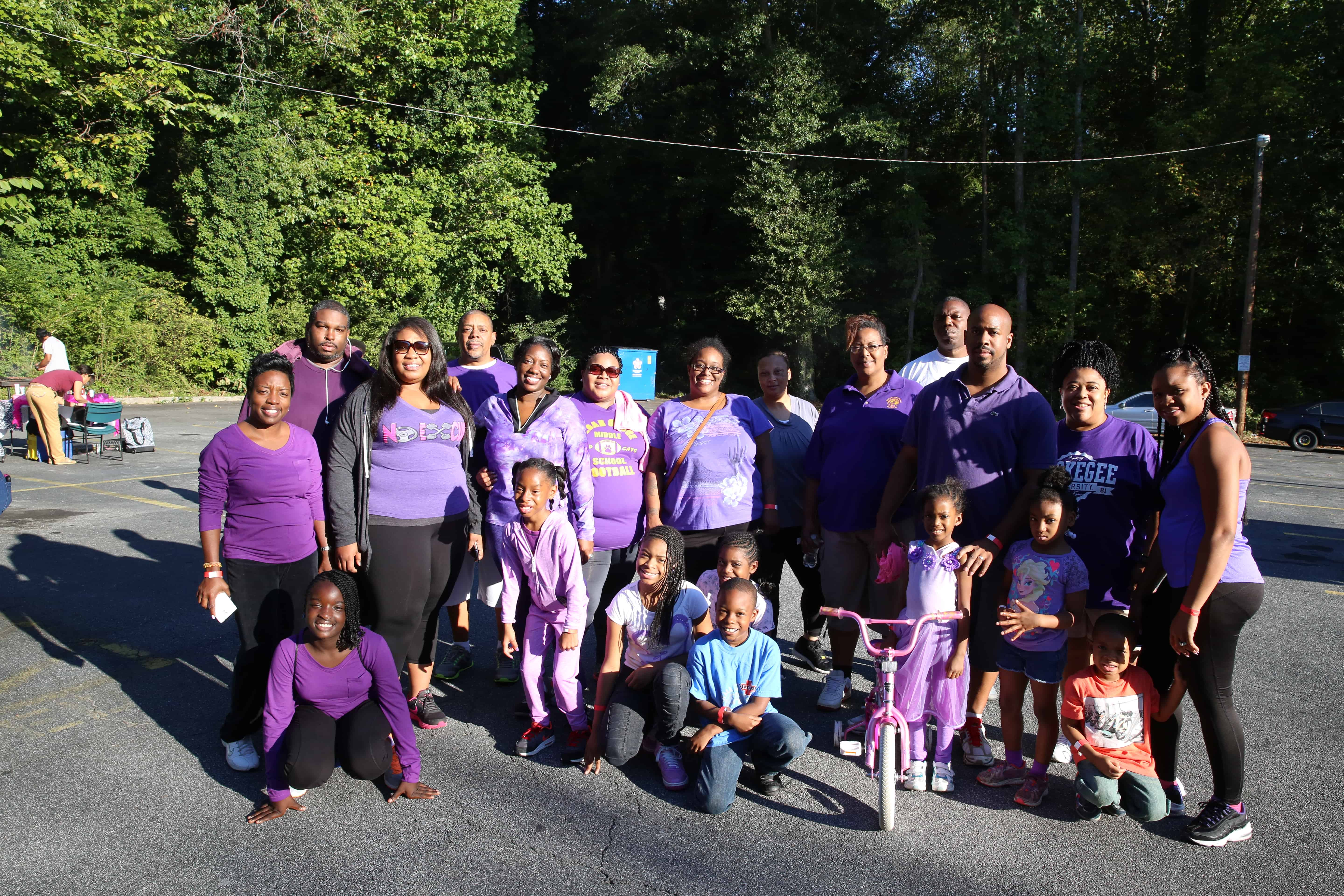 2nd Annual Walk A Mile – 26