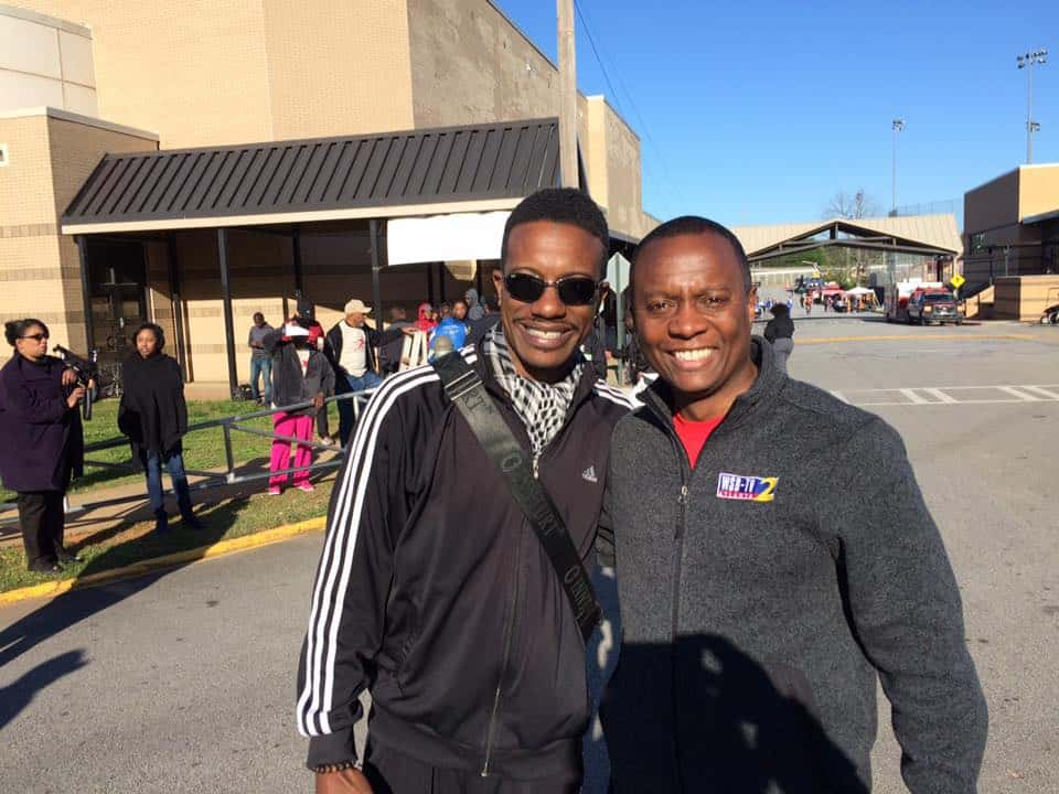 37th Annual Sickle Cell Road Race